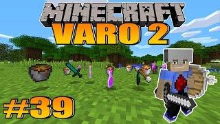 getlinkyoutube.com-VARO 2 FINALE! Wer gewinnt das Projekt?: Minecraft VARO 2 - Folge #39 (SparkofPhoenix)