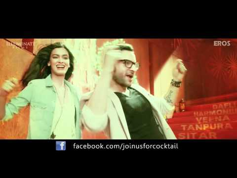 COCKTAIL - SECOND HAND JAWAANI - PROMO - EXCLUSIVE (KRAY TWINZ)
