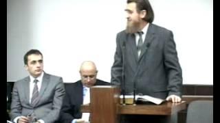 "getlinkyoutube.com-04-01-2013  Iacob Coman - ""Inceputuri si oameni"""