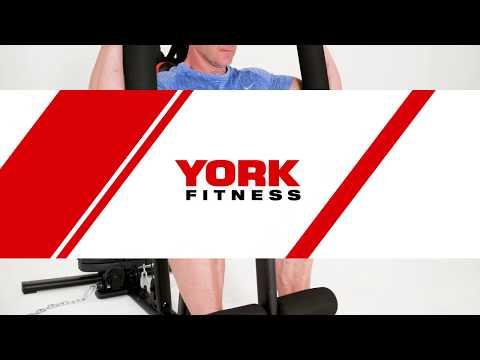 York Body Builder Gym