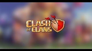 getlinkyoutube.com-Интересные тактики нападения 8 тх (Kronas, Clash of Clans)