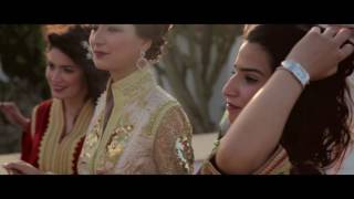 getlinkyoutube.com-Caftan Fashion week 2016 - [OFFICIAL Music Video]