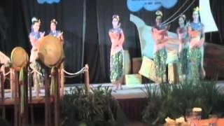 getlinkyoutube.com-Tari Bentang Banten