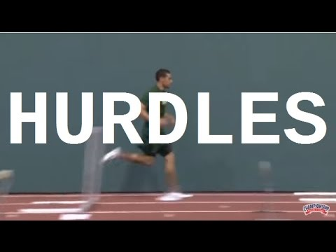 Learn a Skill Development Phase for the Hurdles! - Track 2016 #20