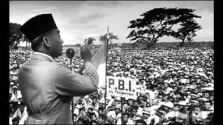 getlinkyoutube.com-Pidato Presiden Soekarno: Negara Tanpa Konsepsi