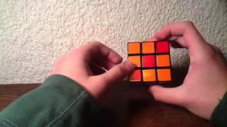getlinkyoutube.com-trucos con el cubo rubik