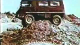 getlinkyoutube.com-Early Pinzgauer promotional video (1970's)