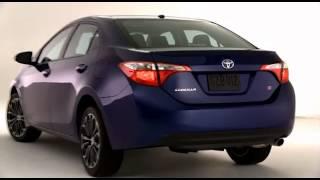 getlinkyoutube.com-Toyota Corolla 2014 - Informe - Matías Antico