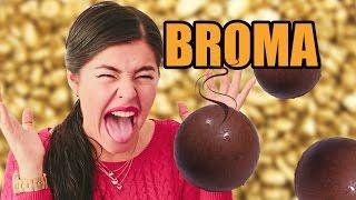 getlinkyoutube.com-BROMA: CHOCOLATES DE POPO | LOS POLINESIOS PLATICA POLINESIA BROMAS