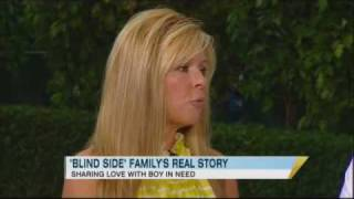 getlinkyoutube.com-'In a Heartbeat': The Tuohy Family Story