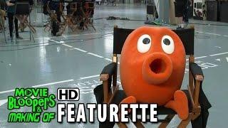 getlinkyoutube.com-Pixels (2015) Featurette - Arcade Character