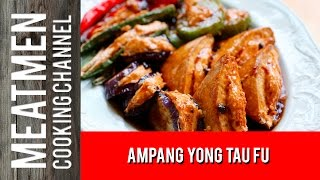 getlinkyoutube.com-Ampang Yong Tau Fu - 安邦酿豆腐
