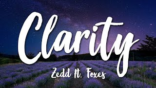getlinkyoutube.com-Clarity - Zedd (Lyrics) [HD]