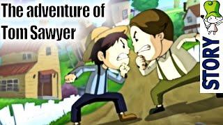 getlinkyoutube.com-The Adventure of Tom Sawyer - Bedtime Story (BedtimeStory.TV)