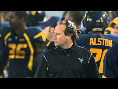 WVU Football 2012 Trailer 'The Arrival'