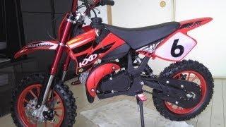 getlinkyoutube.com-kxd 50cc