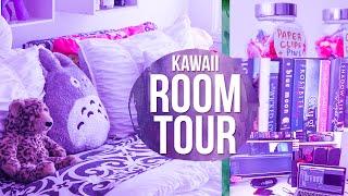getlinkyoutube.com-My Geeky & Kawaii Room Tour (2015 Edition)