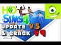 LOS SIMS 4 | UPDATE 5 & CRACK V9 ★ - PISCINAS !! [DESCARGA] - HD