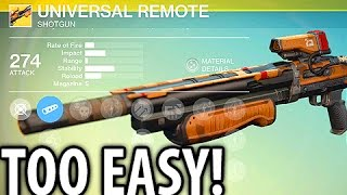 getlinkyoutube.com-Destiny Tips: Solo Weekly Nightfall Strike Guide: Ishtar Sink, Venus, Nexus Mind