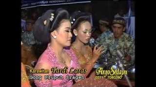 getlinkyoutube.com-Kalayung layung, Tembang Kangen, Memanikmu (Tardi Laras Sragen)