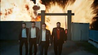 getlinkyoutube.com-أقوى مشهد في تاريخ مسلسل وادي الذئاب HD