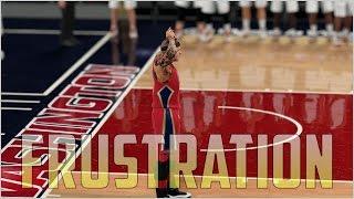 getlinkyoutube.com-NBA 2K16 My Career Series Ep. 21 -  Frustration