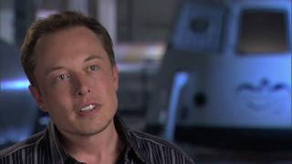 Elon Musk – Thinking Outside the Norm