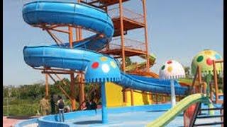 getlinkyoutube.com-Berenang di Waterboom - Swimming Baby Waterboom
