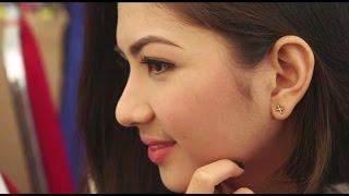 getlinkyoutube.com-Al Ghazali memilih Jessica Mila di acara INBOX
