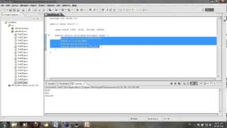 getlinkyoutube.com-Java cơ bản 37: Enum 1