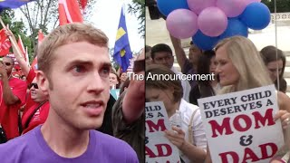 getlinkyoutube.com-【BBC】同性婚が全米で合法に 最高裁判断の瞬間(日本語字幕)