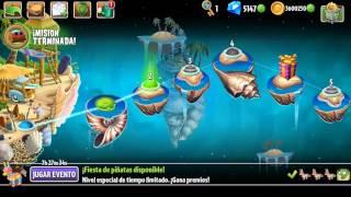 getlinkyoutube.com-Comprar Todas las Plantas de Pago Gratis Facil Rapido Planta vs Zombies 2 No Mod 19/08/2016