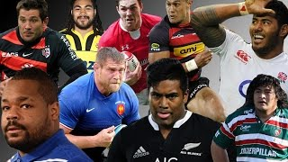 getlinkyoutube.com-Best Bumps Rugby