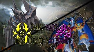 getlinkyoutube.com-Cardfight Vanguard Match:  Gear Chronicle vs Shadow Paladin