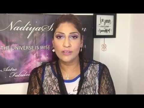 Venus Rx Season Special for all signs! Jan-May 2017 Astrology Horoscope by Nadiya Shah