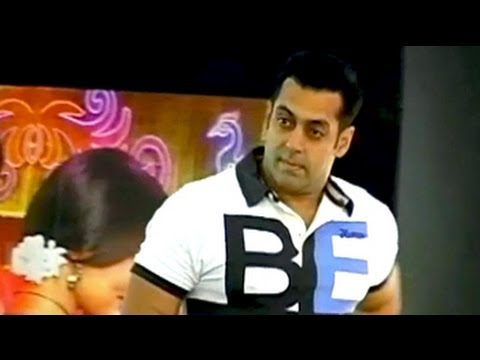 Salman's Mental is stable
