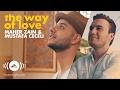 Maher Zain & Mustafa Ceceli - The Way of Love Official Music Video