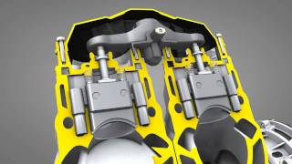 getlinkyoutube.com-Ski-Doo Engine Technologies