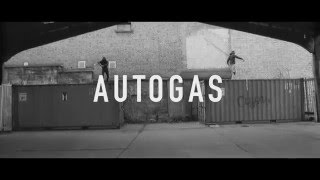 Tinie Tempah - Autogas (ft. Big Narstie & MoStack)