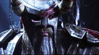 The Elder Scrolls Online The Alliances Cinematic Trailer