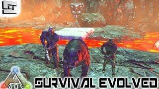 getlinkyoutube.com-ARK: Survival Evolved - ARTIFACT OF THE MASSIVE! E63 ( Gameplay )