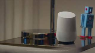 Google Home TV Commercial, 'Blue Whale'