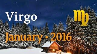 getlinkyoutube.com-Virgo, January 2016, monthly Tarot forecast