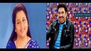 getlinkyoutube.com-Kumar Sanu and Anuradha Paudwal - Jukebox (HQ)