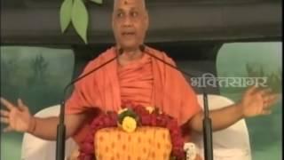 getlinkyoutube.com-Swami Govind Dev Giriji Maharaj - Mahabharat Katha - Day 2 (Tapovan, Nashik)