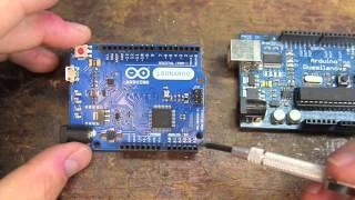 getlinkyoutube.com-Why you should buy an Arduino Leonardo