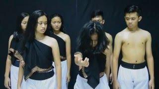 "getlinkyoutube.com-[TEASER] ""DUH"" - Karya Tari Tradisional Kontemporer Betawi"