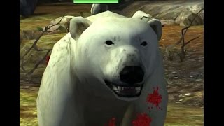 getlinkyoutube.com-Deer Hunter 2014 Hunting polar bears