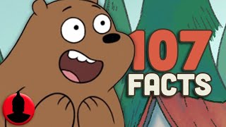 getlinkyoutube.com-107 Facts About We Bare Bears - (ToonedUp #82) @ChannelFred
