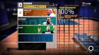 getlinkyoutube.com-NBA 2k16 Mycareer -How to get 1K vc every game no glitch
